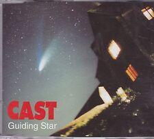 Cast-Guiding Star cd maxi single