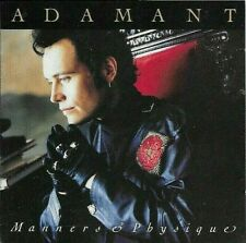Adam Ant - Manners & Physique - Room At The Top