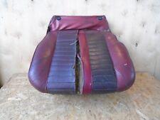 1962 Oldsmobile STARFIRE Left front BUCKET SEAT LOWER bottom cushion Driver 62