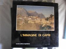 AA.VV. L'IMMAGINE DI CAPRI pittura disegni etc. ed. SEN 1981