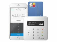 Sumup Chipkartenleser Air Card Reader 2. Gen.,für Kartenzahlungen via App