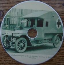 Vintage HISTORY OF NURSING Military Nurse Crimea W War I 28 books Research DVD