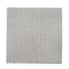 New listing 5X Stainless Steel 3.15''x3.15&#03 9;' Wire Mesh Pad Aquarium Fish Tank Plant /Moss