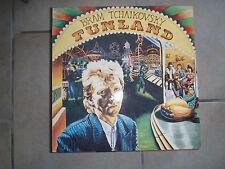 Bram Tchaikovsky-Funland LP album Nederbeat