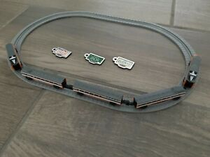 Vintage Micro Machines Train from Galoob