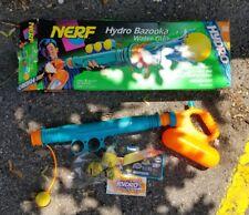 Vintage NEW OPEN BOX NERF 1992 KENNER Hydro Bazooka Water Gun SUMMER Cannon
