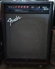 Fender BXR Bass 300c Amplificatore per BASSO Elettrico