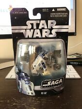 New Star Wars Episode V The Saga Collection R2-D2 & Accessories (Battle of Hoth)