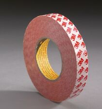 3M 9088 Double-Sided High Performance 6mm x 50m Tape