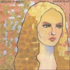 VANESSA PARADIS - Divinidylle (CD, Nov-2007, Wrasse) - SEALED - French Pop