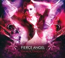 NEW Fierce Angel Presents Fierce Disco V (Audio CD)