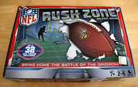 NFL Rush Zone Board Game Replacement Parts & Pieces 2013 Football Toy Island