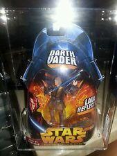 Star Wars Darth Vader lava reflection Target Exclusive Afa 8.5 uncirculated Rots