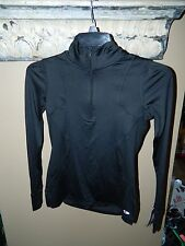 Champion C9 Premium 1/4 Zip Pullover Fitted Womens Size XSmall