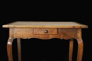 Table à jeux Louis XV, XVIIIème siècle/ Louis XV game table,  18th century