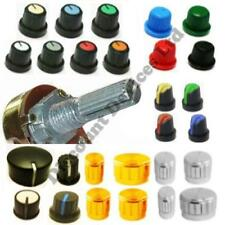 Potentiometer Knobs