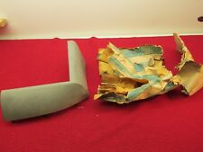 NOS 1978 78 CHEVY CAPRICE CLASSIC FRONT FENDER EXTENSION RIGHT HAND GM# 466002