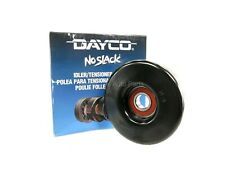 NEW Dayco Drive Belt Idler Pulley 89055 fits Toyota Lexus Ford Mercury 1990-2009