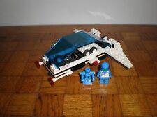 Lego lot space futuron 6884 Aero Module 100% complet