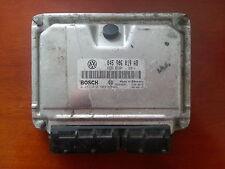Tuned!!! VW Polo ECU 1.4TDI AMF 045906019AB immo off Plug & Play