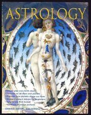 New Illustrated Astrology,Kim Farnell; Cat Javor; Helene Schni .9781903817902,