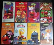 Children's & Family G Rated PAL VHS Movies