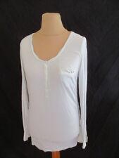 T-shirt Ikks Blanc Taille 40 à - 56%