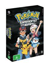 Pokemon Season 10: Diamond & Pearl DVD $24.99