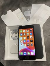 Apple iPhone 7 Plus 128GB Black (Unlocked) MINT CONDITION SEE ALL PICTURES
