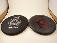 New ListingLot Of 2 New Gateway Disc Golf Organic VooDoo Putter Discs