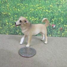 Schleich Mixed Breed Dog Retired 16817