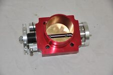Universal Throttle Body For RB20DET RB25DET Skyline Laurel Engine 65mm
