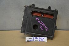 1999 Chrysler Intrepid 300M Transmission Control Unit TCU 4606936 Module 53 10C1