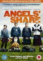 , The Angels' Share (Theatrical Version) [DVD], Like New, DVD