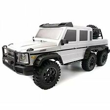 GPTOYS P601 1/10 2.4G 6WD RC Rock Crawler RTR Remote Control Car Cross-Country