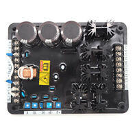 AVR AVC125-10A2 Automatic Voltage Regulator 400HZ 1 or 3 Phase