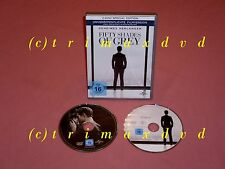 DVD Geheimes Verlangen Fifty Shades Of Grey _2-Disc Special Edition _Top-Zustand