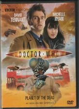 Doctor Who Planet Of The Dead dvd David Tennant Michelle Ryan Lee Evans