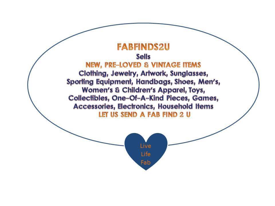FabFinds2U