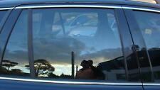 VOLVO XC90 RIGHT REAR DOOR WINDOW/ GLASS, TINTED, WAGON 07/03- 14