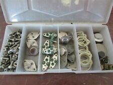 Parts Box of Electronic Items D-11