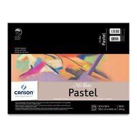 "Canson Mi-Teintes Pastel Paper Assortments - 12x16""  - 12X16"""