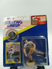 1991 STARTING LINEUP SPECIAL EDITION COL. COIN BALTIMORE ORIOLES BEN MC DONALD