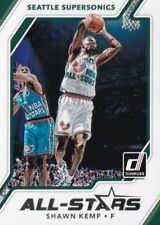 2017-18 Donruss All-Stars - Shawn Kemp  28 - Seattle Supersonics 1cd19c7db
