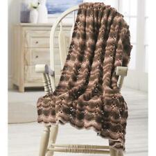 Herrschners® Sandy Shores Afghan Kit