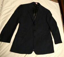 6129f067d0ce MENSWEAR Ralph Lauren Purple Label England Blue Jacket 42 S