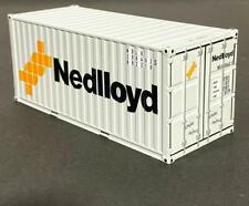 "20FT container ""Nedlloyd"", WSI truck models 04-2102"