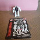 Hasbro Transformer War for Cybertron Siege Battle Master Firedrive