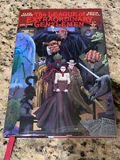 The League of Extraordinary Gentlemen Vol. 2 (Nm 9.4) Hardcover 1st Ed Loeg Hc