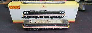 "Hornby R3582 Class 87 87010 ""King Arthur"" Intercity ESU Sound"